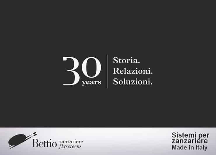 Cửa lưới Bettio - Made in Italy