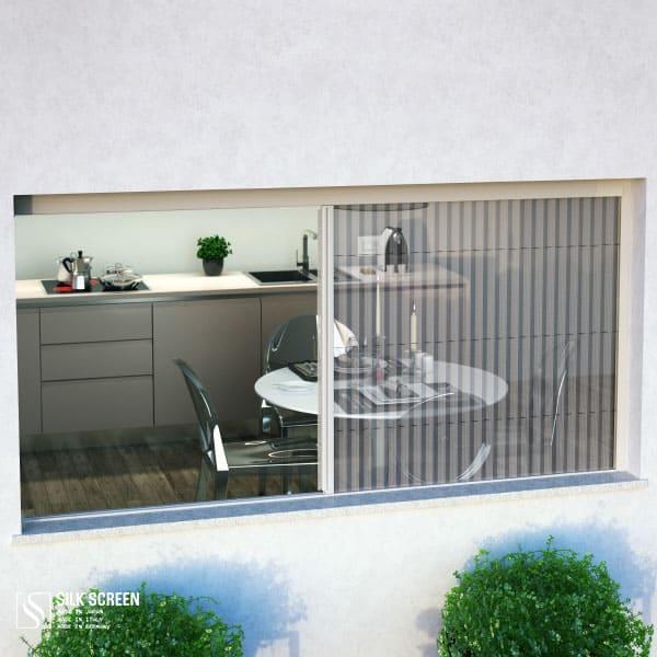 Hình ảnh cửa lưới chống muỗi Picolis Maxi