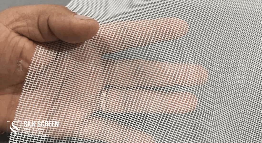Lưới ngăn côn trùng cửa sổ